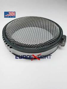 4 Universal Stainless Steel Inlet Mesh Shield Turbo Protector Guard