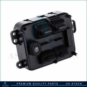Universal Power Window Switch For Front Left Right 2005 Jeep Liberty 56054002aa
