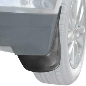 Splash Guards Car Mud Flaps For Front Rear Tires Universal Fit Easy Install