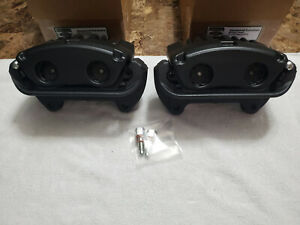 Cobra Calipers 99 01 Mach 1 Nos Remand Ford Mustang Cobra Mach 1 Fronts 5 0 4 6