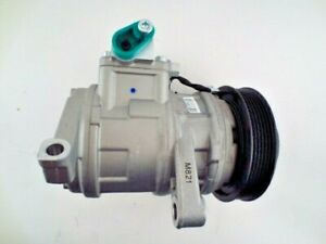 A C Compressor Jeep Grand Cherokee 1999 2004 4 7l V8