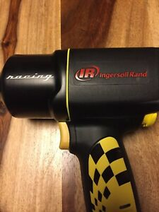 Ingersoll Rand 1 2 Drive Air Impact Wrench 2135qxpr b Special Edition Brand New