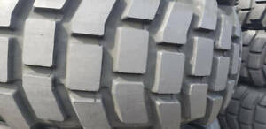 Michelin Xl 15 5 80r20 Military Set Of 5