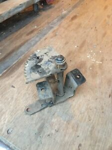 John Deere Steering Sector For Model Lt155