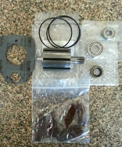 Snap On Mg725 Mg725a Rotor Vanes Shaft Seal O Rings Gasket Rotor Bearings