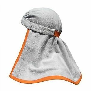 3in1 Hard Hat Sweatband Cooling Liner Sun Shade Cooling Towel Fitness Headwear