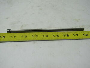 Nkb Jfs 0616 4mm Id X 200mm Plastic Injection Mold Ejector Sleeve