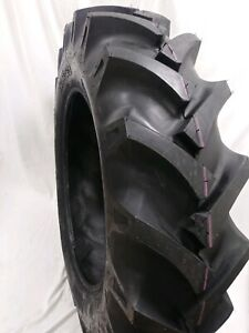 2 tires Tubes 13 6x28 13 6 28 Knk50 8 Ply Tractor Tires 13628 Free Shipping