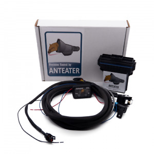 Firepunk Engineering Anteater Stc Transmission Controller For Dodge Ram Cummins
