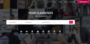 Classified Ads Website Free Install Hosting Ssl