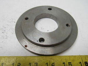 Dme 6522 3 990 Dia Plastic Mold Locating Ring Extension Nozzle Type W o Screws