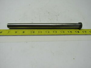 Dme Snd3910 Plastic Injection Mold Ejector Sleeve 1 2 Id X 10