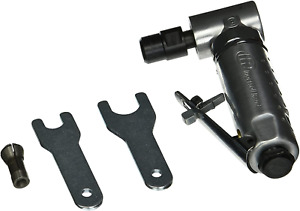 Ingersoll Rand Air Angle Die Grinder Black For Automotive And Light Maintenance