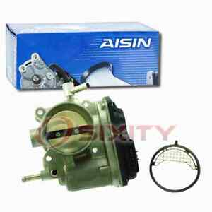 Aisin Fuel Injection Throttle Body For 2009 2010 Toyota Corolla 1 8l L4 Qs
