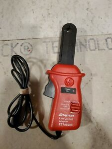 Snap on Eeta503c Low Current Probe