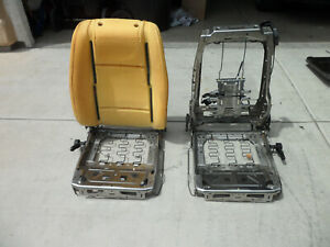 2005 2006 2007 2008 2009 Ford Mustang Factory Front Seat Reclining Frames