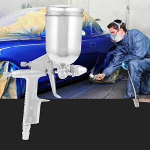 Spray Gun K 3 Mini Hvlp Gravity Feed Air Spray Guns Diy Graffiti Airbrush 0 5mm