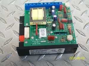 Kb Kbic 120 Dc Motor Speed Control 9429h With Si 5 Signal Isolator Rev E01