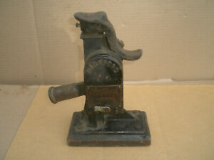 Vintage Antique Hartford Auto Jack