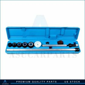 Engine Cam Bearing Installation Universal Removal Kit For Range 1 125 2 69