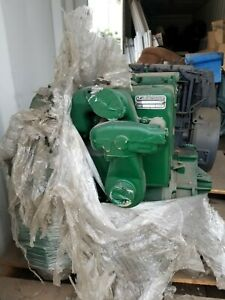 Lister Petter Ts2 Remanufactured Engine