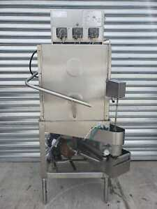 Ads Af 3d Stainless Steel Commercial Dish Washer Machine