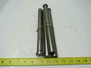 Dme Ex45 Plastic Injection Mold Ejector Pin 7 8 X 10 Lot Of 4