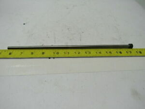 Dme S21m12 Plastic Injection Mold Ejector Sleeve 3 16 Id X 12