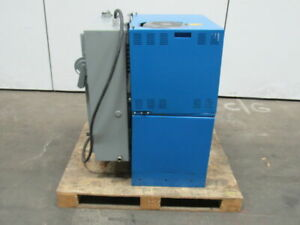 10 Hp 25 Gal Hydraulic Power Pack For Automated Piercing riveting System
