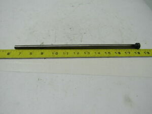 Plastic Injection Mold Ejector Sleeve 1 4 id X 12