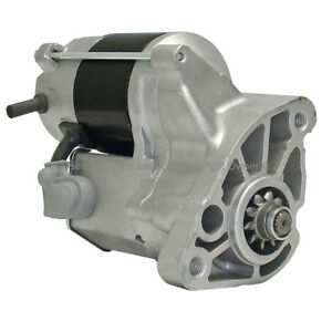 Starter For Dodge 4 7l 3 7l Dakota Ram Pickup Durango 2002 2003 2004 2005