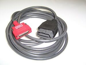 Chrysler Drb Ch7001a Drbiii Cable Wire Obdii Flash Diagnostic Scanner Ch7000a