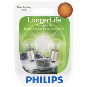Philips License Plate Light Bulb For Rolls royce Silver Wraith Ii Silver Jm