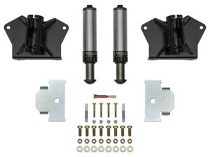Icon Vehicle Dynamics Rear Hydraulic Bump Stop System For 2007 Toyota Tundra