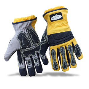 New Majestic Fire Extrication Gloves Xl