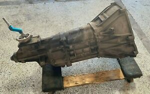 99 01 Ford Mustang Gt 4 6 Tremec Xr3r 7003 ab 5 Speed Transmission A 150