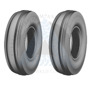 7 50 16 8p F2 Rib Agriculture Tractor Tires 750 16 7 50x16 750x16 75016 2x Deal