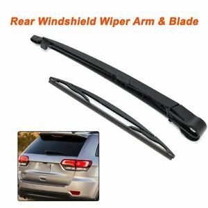 Rear Windshield Wiper Arm Blade For Chevrolet Tahoe Suburban 2007 2008 2009 13