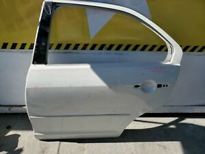 2010 2011 2012 Ford Fusion Rear Left Door Oem Used