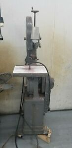 Walker Turner Vertical Band Saw 96 Blade 110v