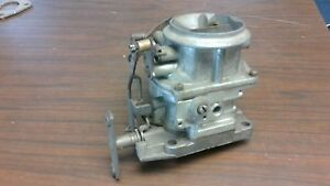 Stromberg Ww Carburetor Chevrolet Gmc Truck