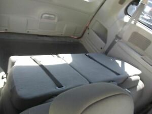 Caravan 2010 Third Seat Station Wagon Van 2473084