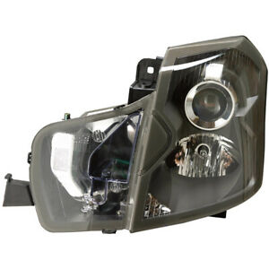For Cadillac Cts 2003 2004 2005 2006 2007 Left Side Headlight Assembly