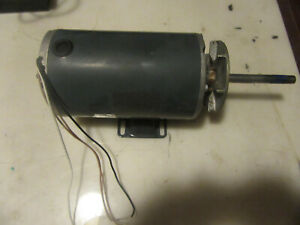 M80 Middleby Marshall 27381 0075 Blower Motor Ps360 Pizza Oven Free Shipping