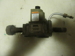 U25 Middleby Marshall Gas Valve Vr8345m4302 Ps360 Pizza Oven Used Free Shipping