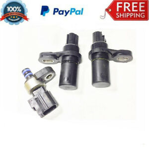 3pcs New 45rfe 545rfe 68rfe Transminssion Transducer Speed Sensor For Dodge Jeep