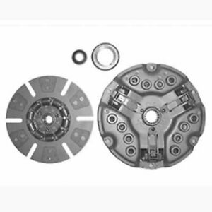 Remanufactured Clutch Kit International 3588 6588 3388 6388 142184c91