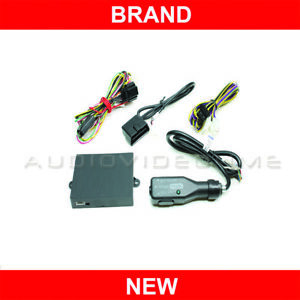 Cruise Control Kit For 2013 2018 Chevy Chevrolet Trax With Auto Transmission