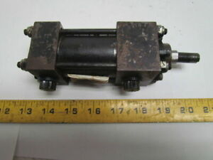 Nc9 ms4 0150 1 000 0 625sm cp1hp1 Pneumatic Air Cylinder