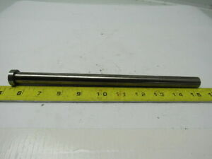 Plastic Injection Mold Ejector Sleeve 7 16 Id X 10